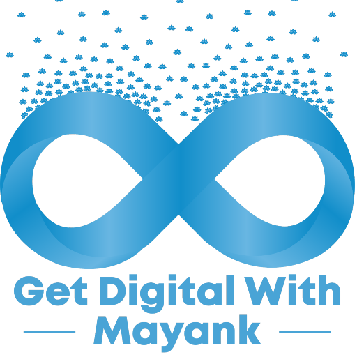 Get Digital With Mayank Favicon