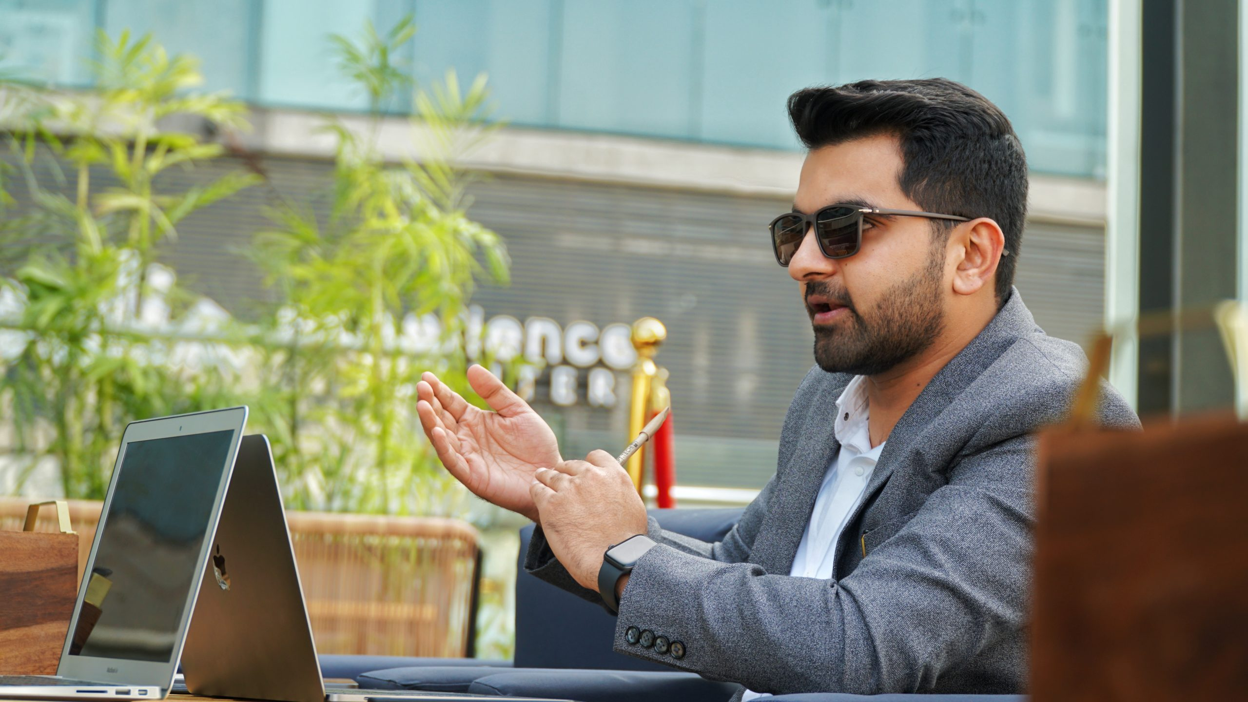 Mayank Batra - Digital Marketing Trainer