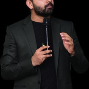 Mayank Batra - Digital Marketing Trainer & Consultant
