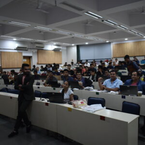 Mayank Batra - Digital Marketing Workshop - IIT Bombay - Techfest - Get Digital With Mayank